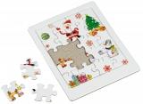 świąteczne puzzle 09PT05019