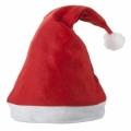 czerwona czapka Mikołaja 76AA1655