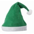 zielona czapka Mikołaja 76AA1655