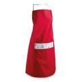 fartuch z motywem świątecznym, 99SR827
