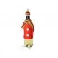 świąteczny sweterek na wino 08BC053