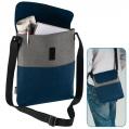 filcowa torba na ramię 88EG7744