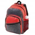 plecak z dodatkiem filcu 08EF303012