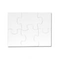 puzzle A5 dziecięce 6 elementów