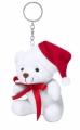 świąteczny brelok miś, art.78AA1106