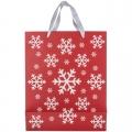 torebka w śnieżynki 05EG7005