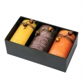 Świece zapachowe w prezentowym pudełku, art.X27RD476