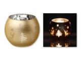 szklany świecznik 99RA536