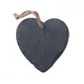 kamienna zawieszka serce, art.93MB59